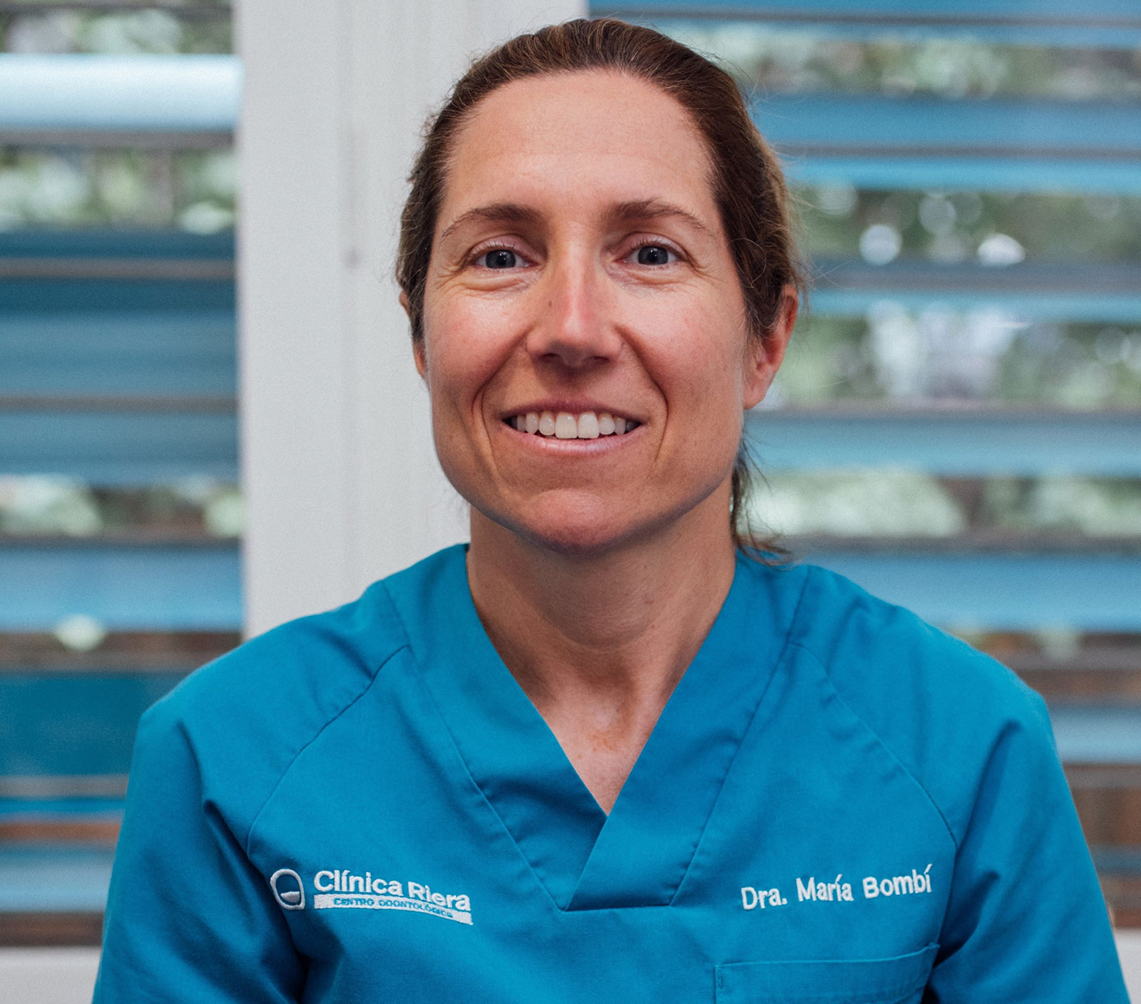 Dra. Miriam Riera Puñet | Colegiada 4315